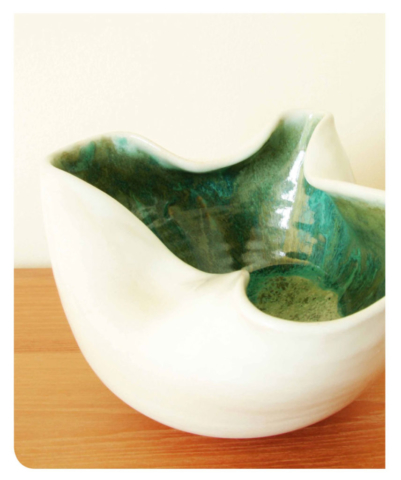 bowl pottery - Heartroom Gallery